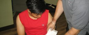 Nanaimo First Aid Classes to Manage Nanaimo Crime Rate